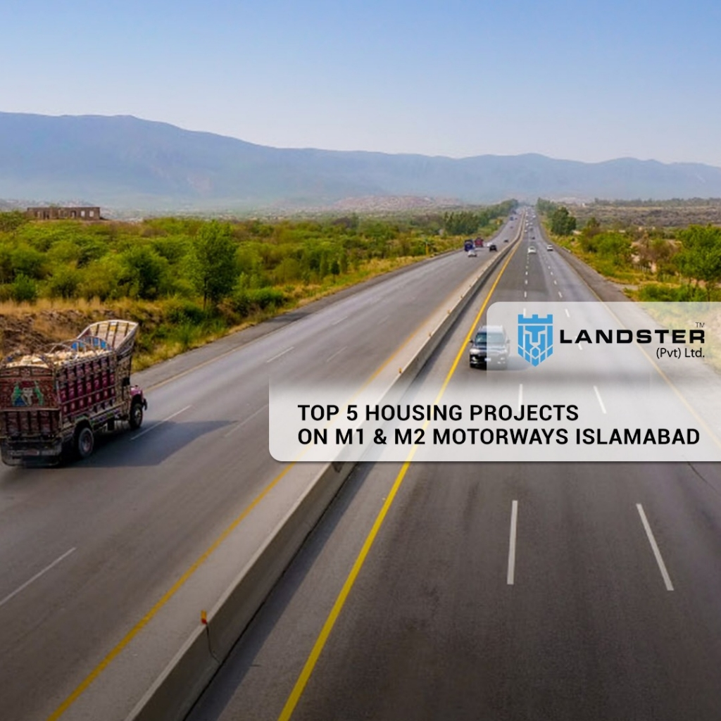 HOUSING PROJECTS in Islamabad