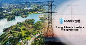 Tourism and energy