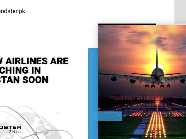 3 New Airlines Are Launching in Pakistan Soon