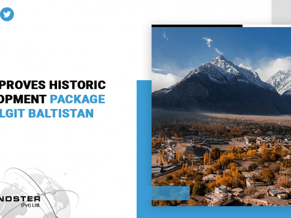 PM approves historic development package for Gilgit Baltistan
