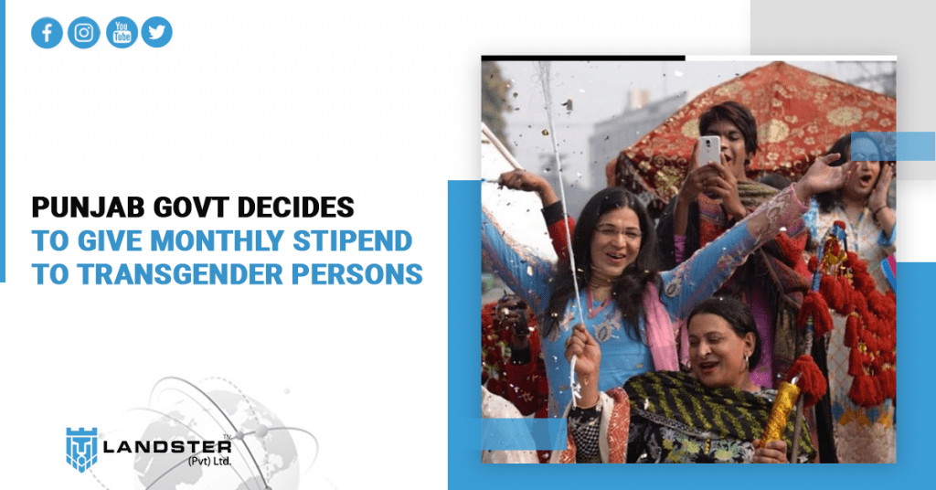 Punjab Govt Decides To Give Monthly Stipend To Transgender Persons